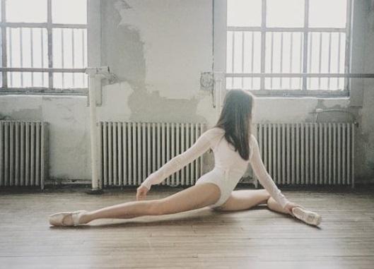 竹田純のバレエ教室